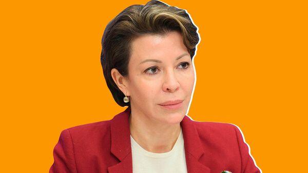 Вероника Крашенинникова о бюджетах США и РФ и судьбе AUKUS. ВИДЕО