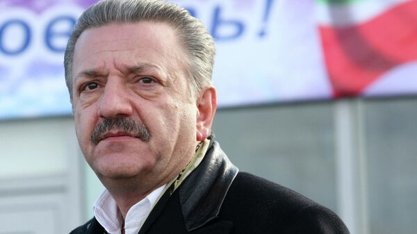 СК подготовил документы для экстрадиции Исмаилова из Черногории