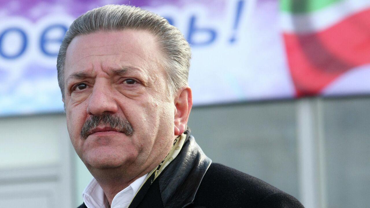 Черногория дала политическое убежище хозяину «Черкизона» Исмаилову