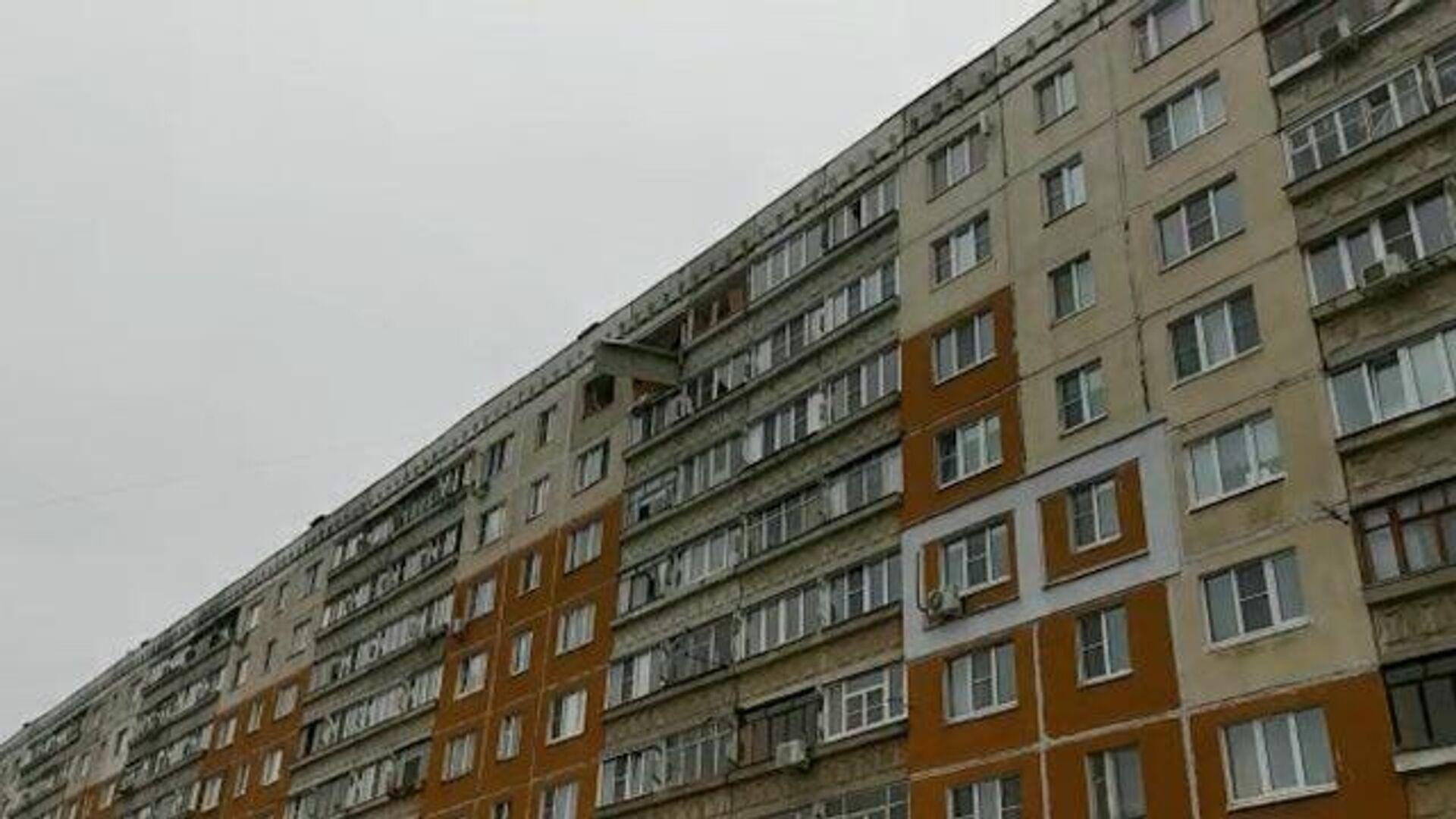 Пострадавшую при ЧП с газом в Нижнем Новгороде подключили к ИВЛ