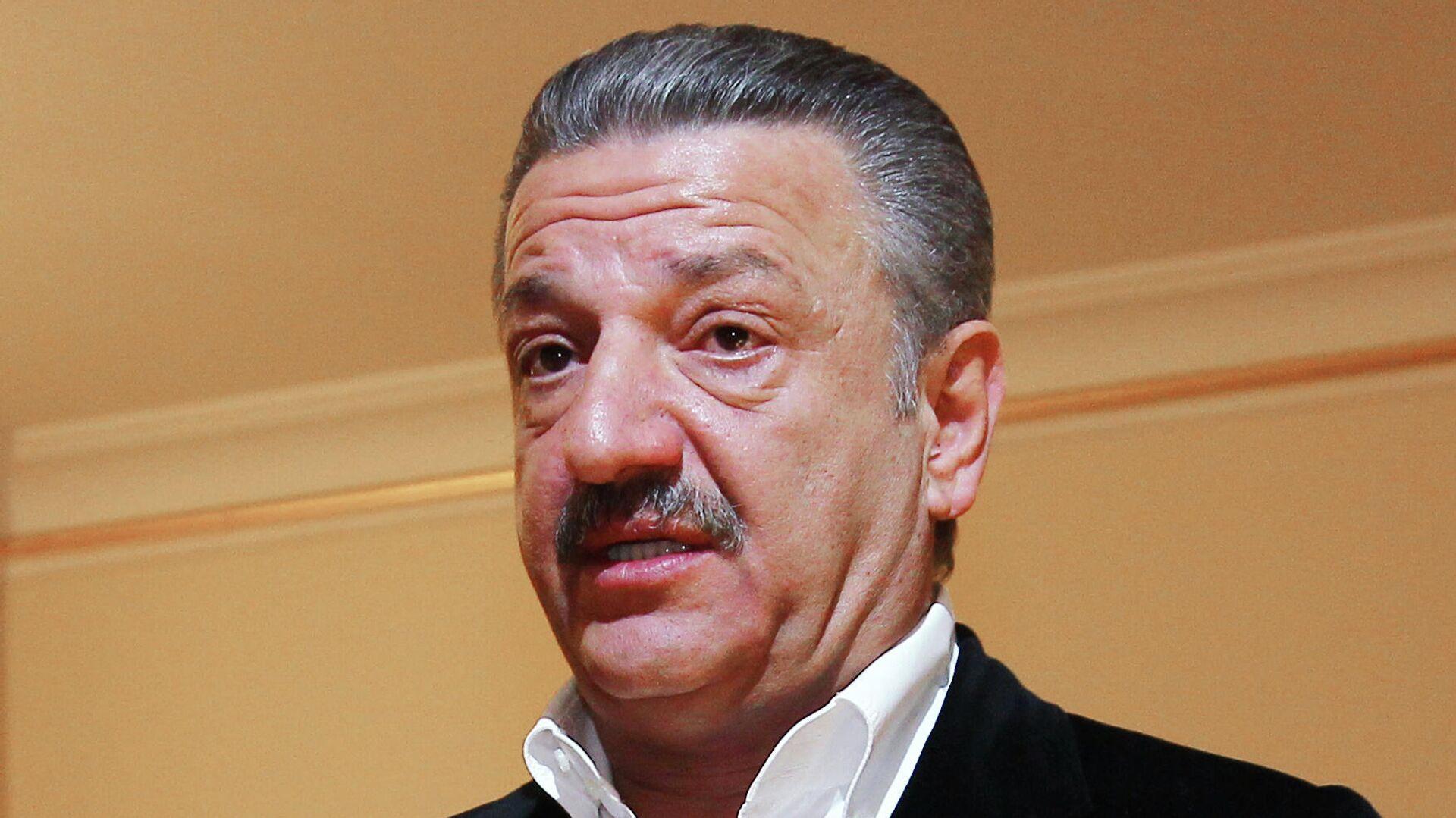 Суд в Черногории направил Исмаилова в экстрадиционный изолятор