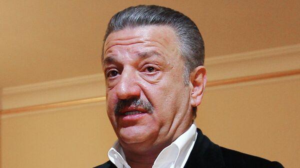 Президент группы АСТ Тельман Исмаилов