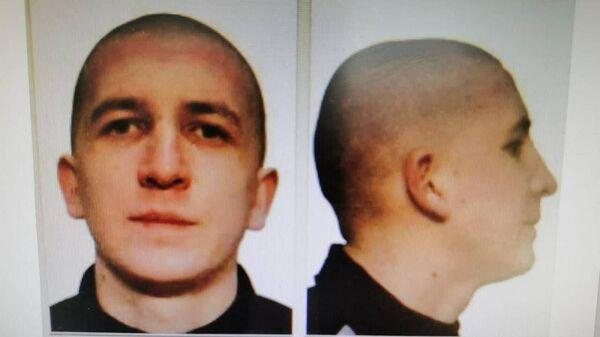 Подозреваемый в убийстве студенток в Оренбургской области