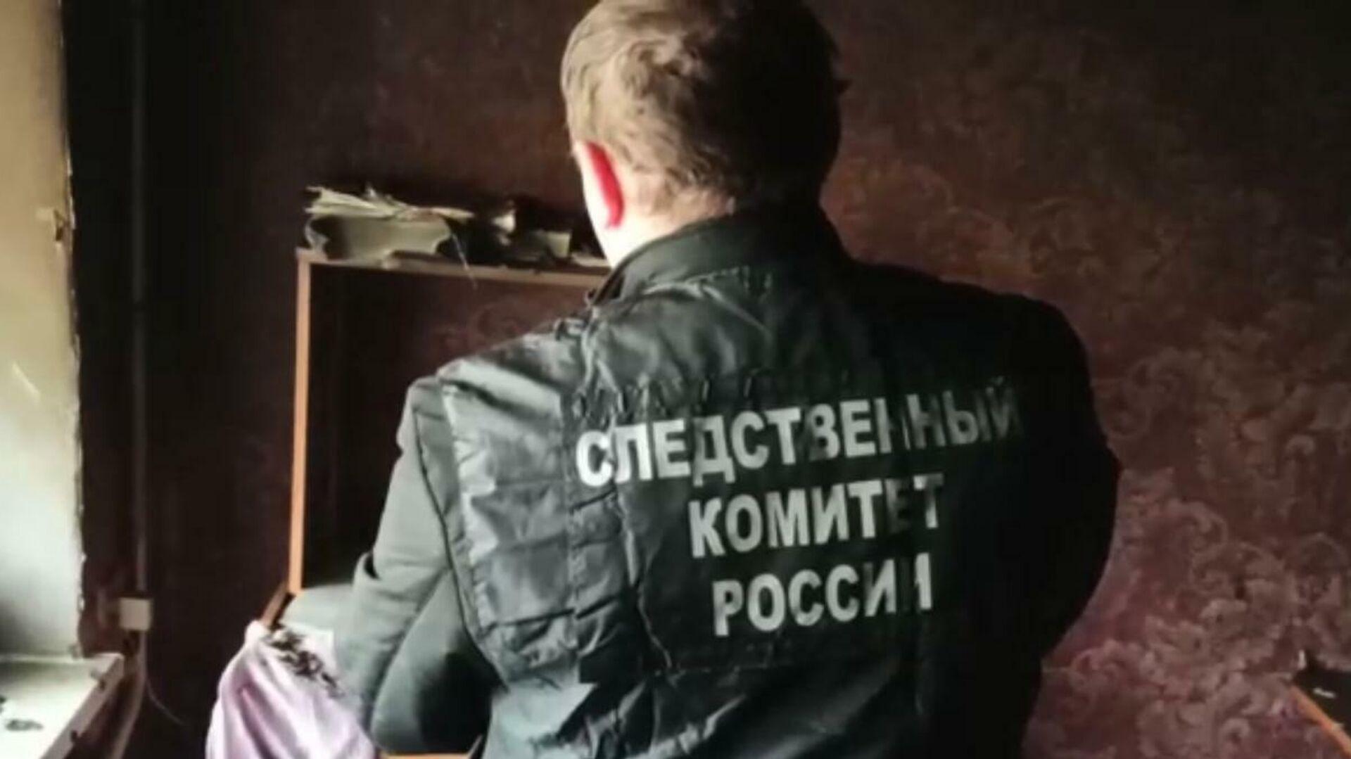 Житель Подмосковья получил пожизненный срок за изнасилования и убийства