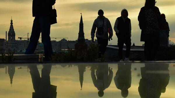 В РАН спрогнозировали сокращение численности населения России