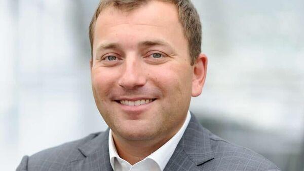 Вице-президент по региональному девелопменту ПИК Алексей Алмазов