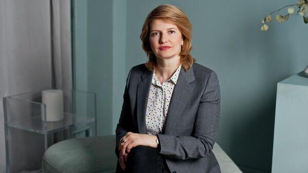 Президент группы InfoWatch Наталья Касперская