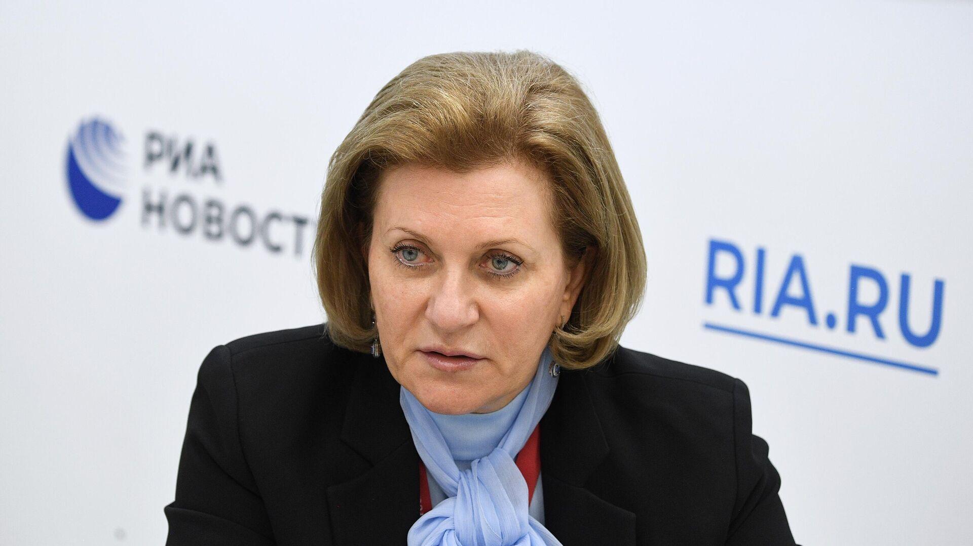 Воронежский губернатор из-за болезни возложил свои обязанности на зама