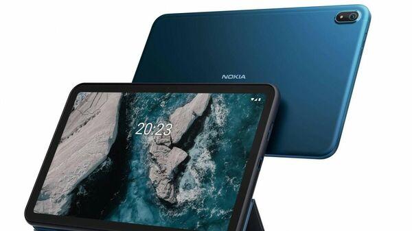 Представлен недорогой планшет Nokia T20