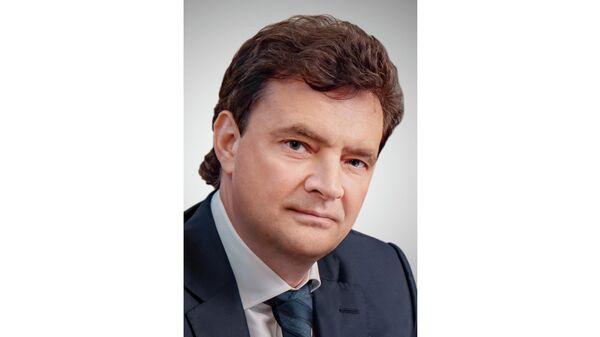 Генеральный директор ПАО Аэрофлот Михаил Полубояринов