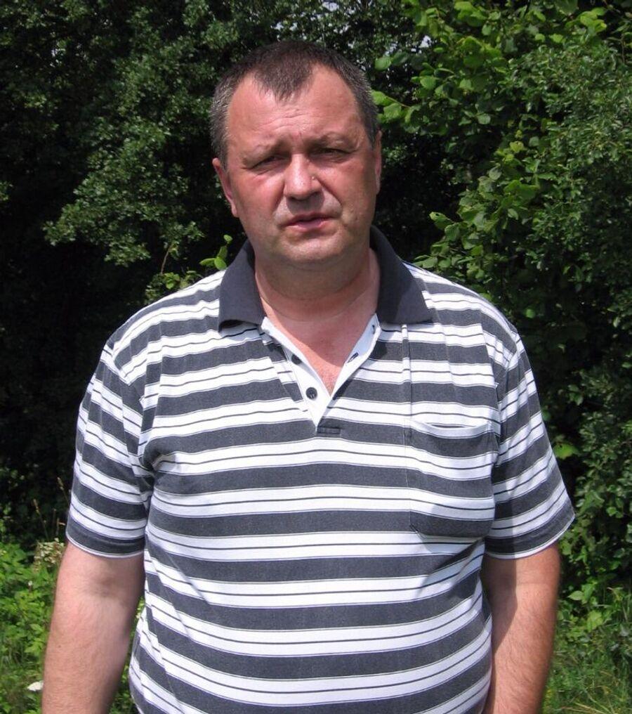 Писатель и знаток белорусской кухни Модест Минский