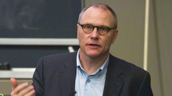 Экономист Калифорнийского университета в Беркли, получивший Нобелевскую премию по экономике 2021 Дэвид Кард