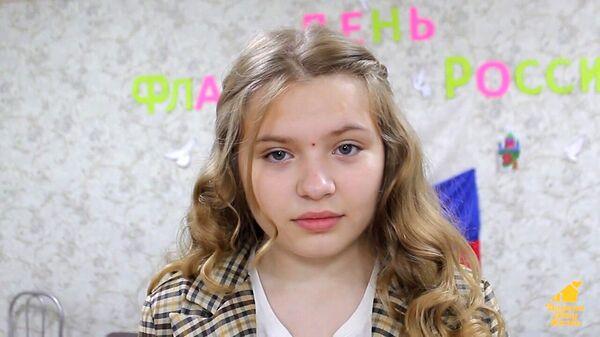 Марина М., август 2008, Иркутская область