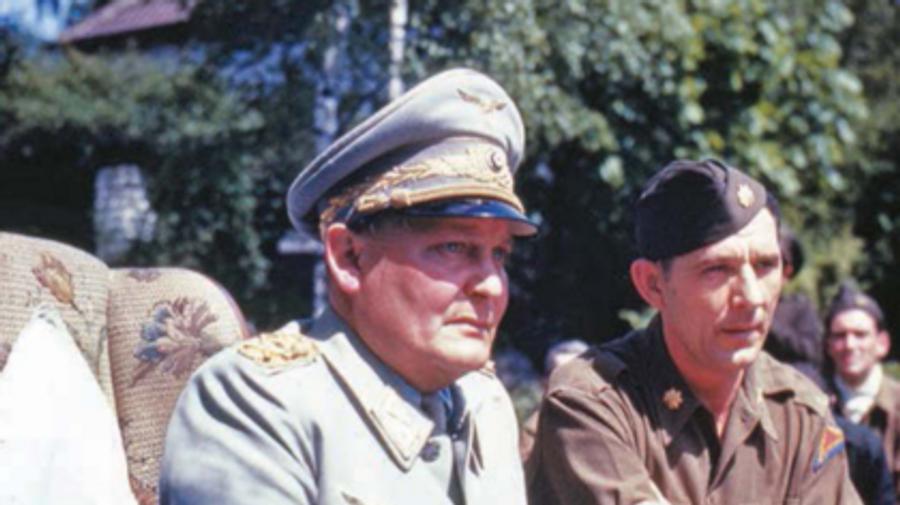 Нюрнберг: VRдикт народов