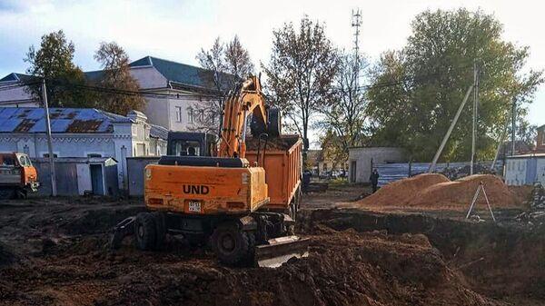 В райцентре Липецкой области появятся новые медучреждения