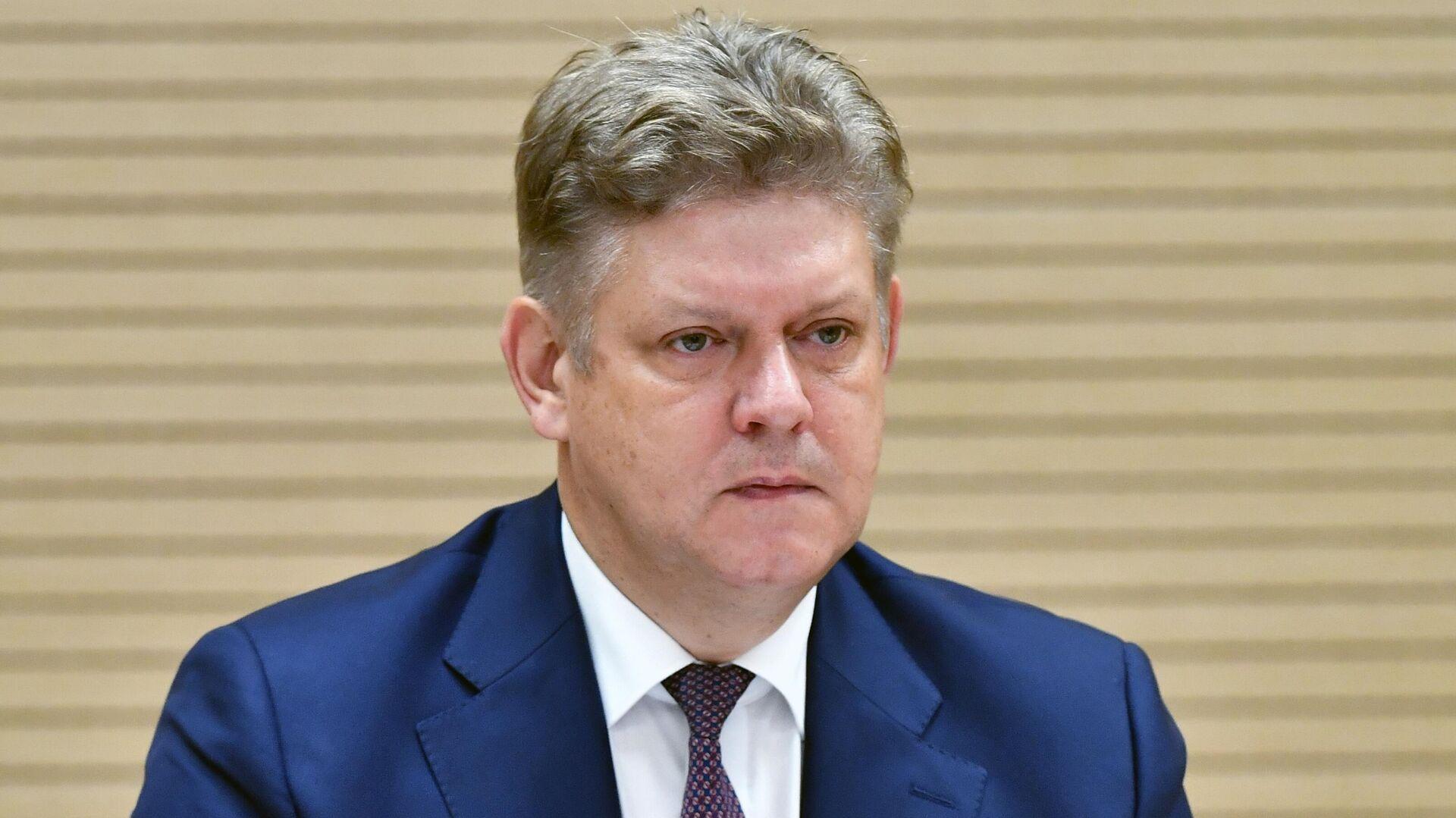 Биография Анатолия Серышева