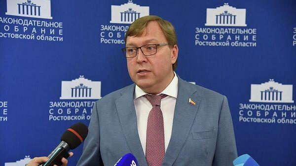Состав депутатов ГД от Ростовской области обновился более чем наполовину