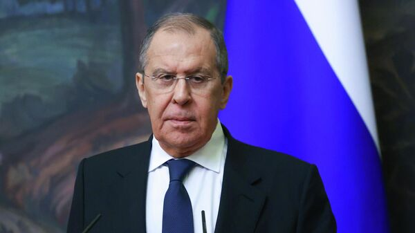 Лавров: Россия заинтересована в диалоге с Израилем по Ближнему Востоку