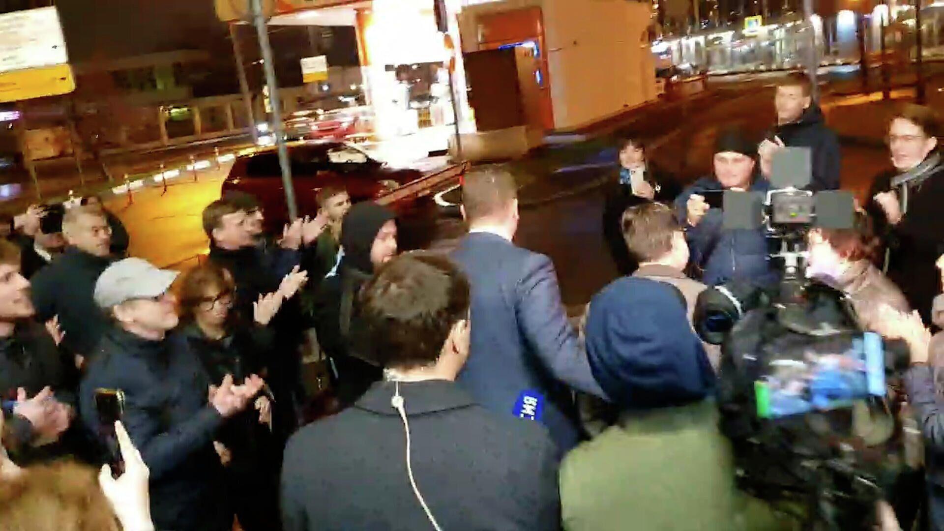 Экс-замминистра Ракову допрашивали до объявления в розыск, сообщил источник