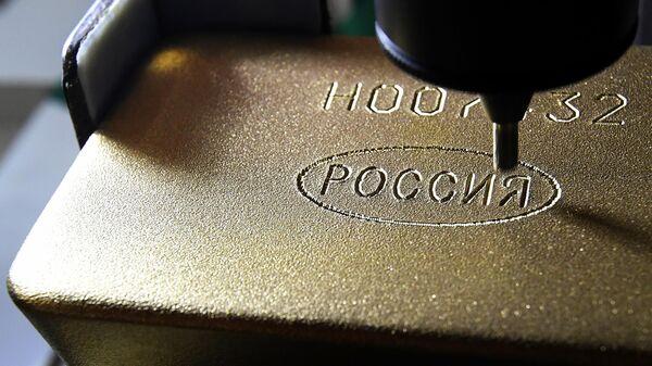 Международные резервы России могут достичь исторического максимума к лету