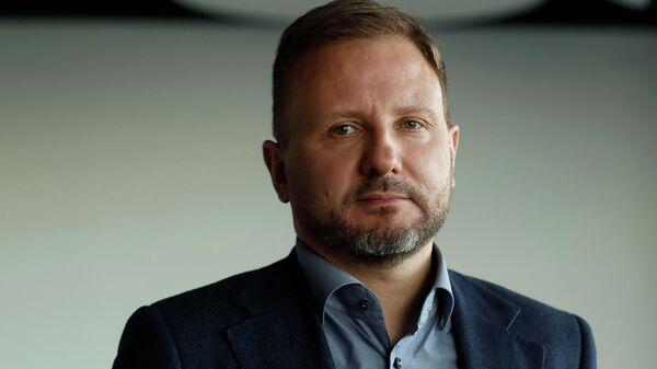 Генеральный директор ПАО Вымпелком Александр Торбахов