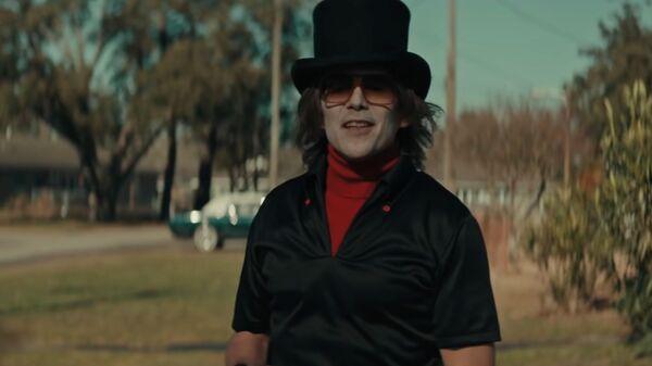 Скриншот трейлера фильма Черный телефон