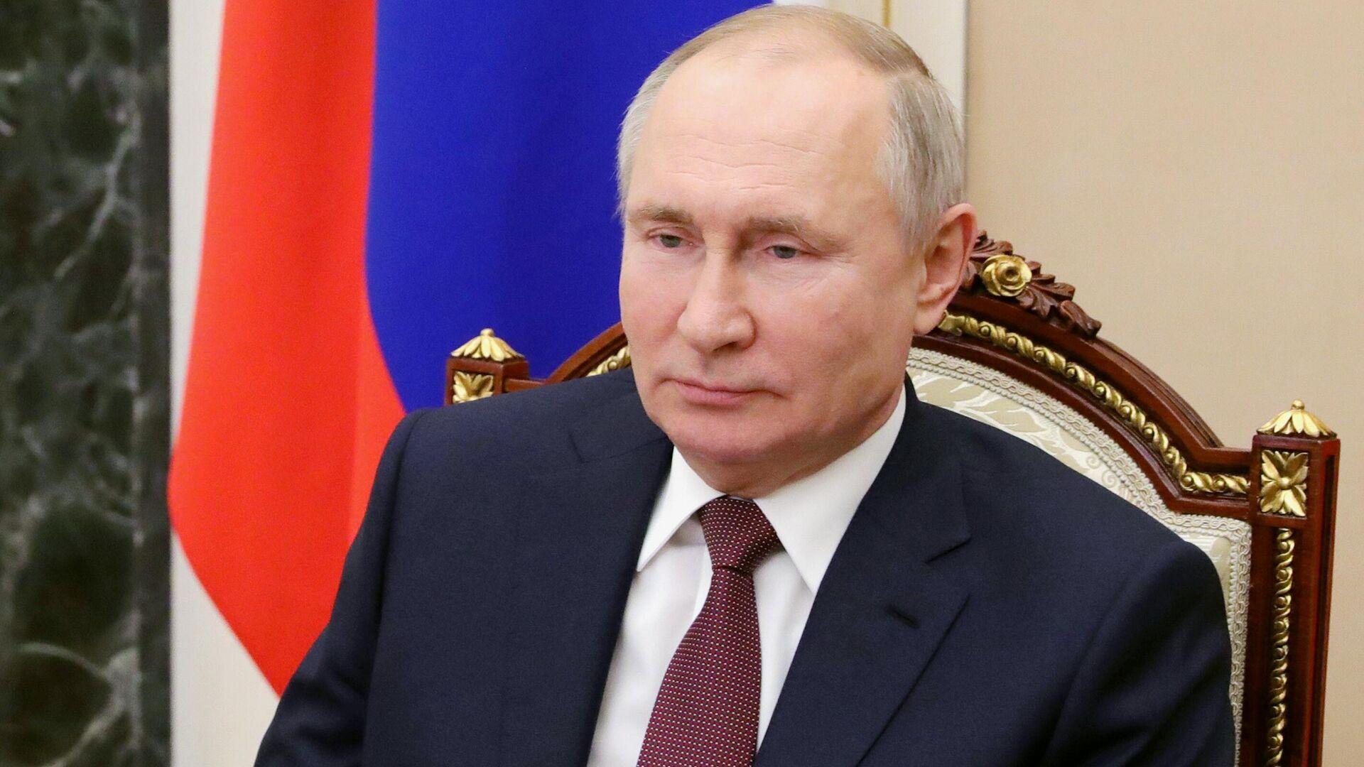 Глава форума БРИКС оценила качество проведения выборов в России