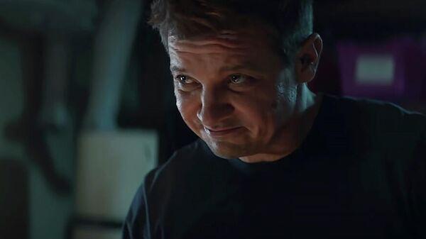 """Change of Plans""   Marvel Studios' Hawkeye"