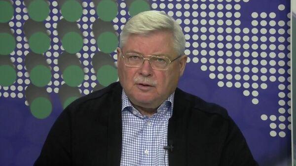 Глава Томской области попросил граждан прививаться от коронавируса