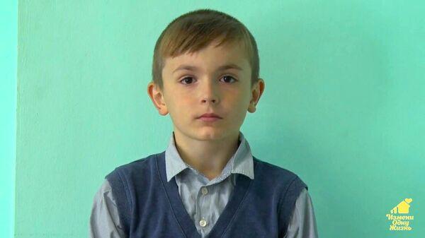 Кирилл К., ноябрь 2010, Нижегородская область