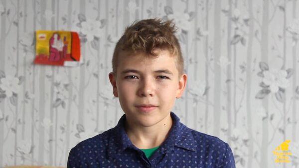 Александр С., июнь 2008, Алтайский край