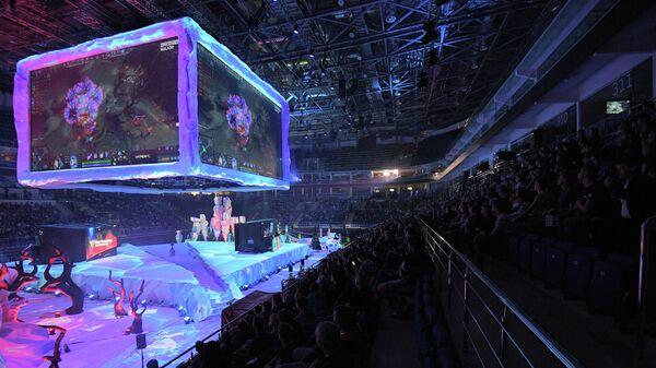 Russia Dota 2 Esports Tournament