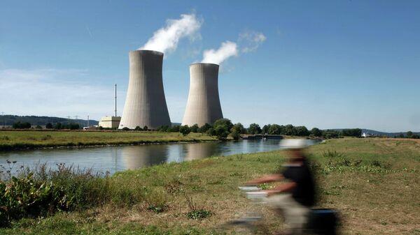 АЭС Гронде в Германии