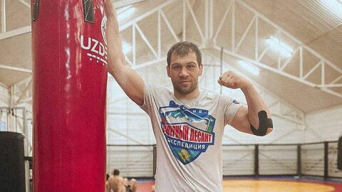 Анатолий Токов