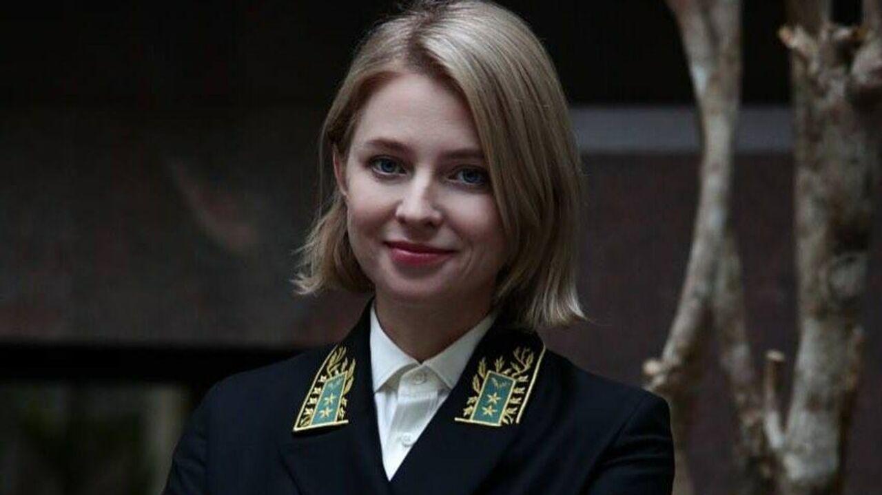 Поклонская ответила на угрозу главы МИД Украины
