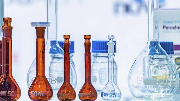 Выставка Химия-2021 откроется на день раньше - 25 октября