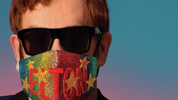 Elton John - Always Love You