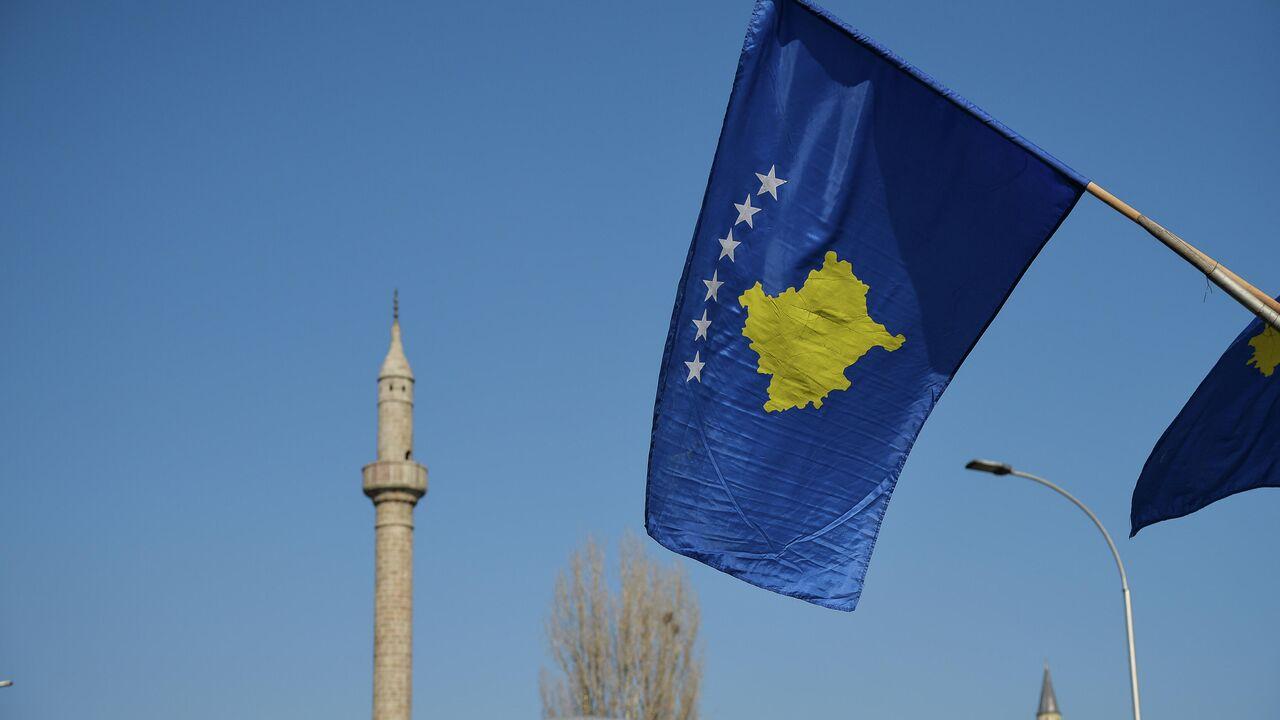 В Приштине объявили двух российских дипломатов персонами нон грата