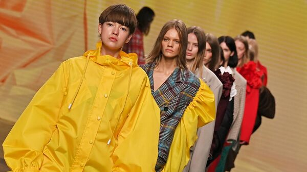 Mercedes-Benz Fashion Week Russia. День четвертый