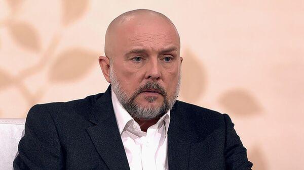 Кадр из программы Судьба человека с Борисом Корчевниковым на телеканале Россия 1