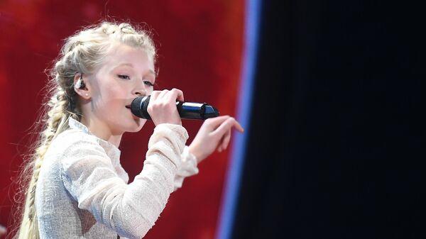 Фестиваль ЖАРА KIDS FEST Певица Таня Меженцева