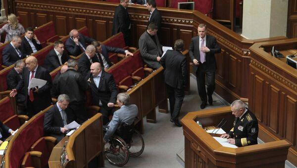 Игорь Тенюх. Фото с места события