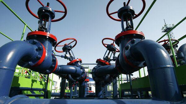 Единого мирового (и даже европейского рынка) газа, в отличие от нефтяного, просто нет