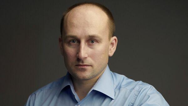Николай Стариков. Архивное фото