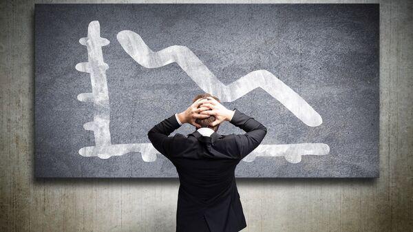 Крах фондового рынка