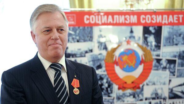Петр Симоненко. Архивное фото