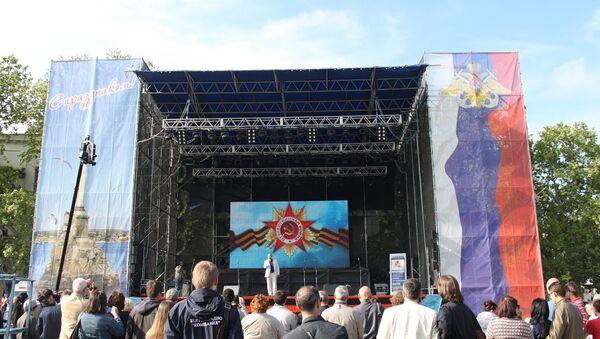 Х Евразийский кинофестиваль в Севастополе