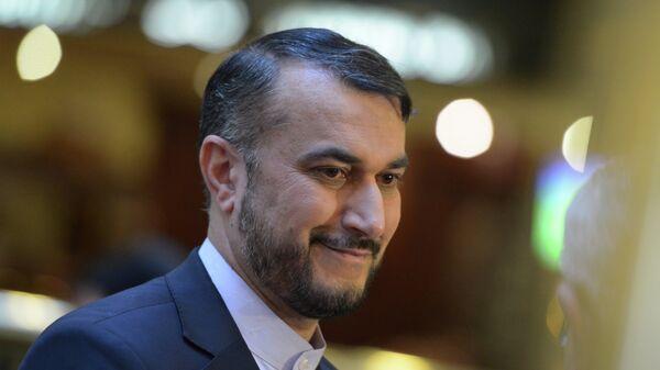 """МИД Ирана заявил, что не позволит """"интервентам"""" влиять на Закавказье"""