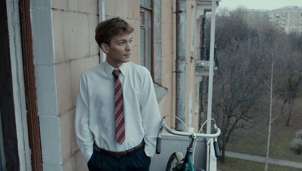 Кадр из фильма Кино про Алексеева