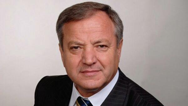 Мэр Мариуполя Юрий Хотлубей. Архивное фото
